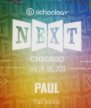 Schoology Next Badge
